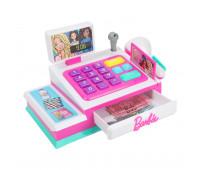 Игрушка Barbie Кассовый аппарат с белым сканером малый 62980