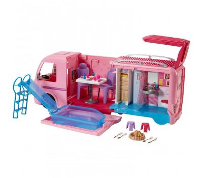 Фургон Barbie Волшебный раскладной FBR34