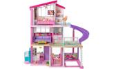 Дома и мебель для кукол Barbie