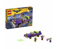 Конструктор LEGO Batman Movie Лоурайдер Джокера (70906)
