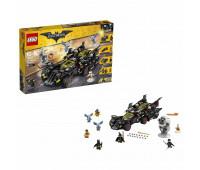 Конструктор LEGO Batman Movie Крутой Бэтмобиль 70917