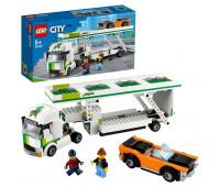 Конструктор LEGO City Great Vehicles Автовоз 60305