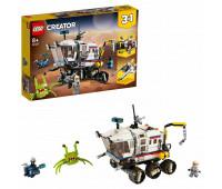 Конструктор LEGO Creator Исследовательский планетоход 31107