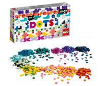Конструктор LEGO Dots Большой набор тайлов 41935