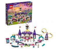 Конструктор LEGO Friends Американские горки на Волшебной ярмарке 41685
