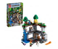Конструктор LEGO Minecraft 21169