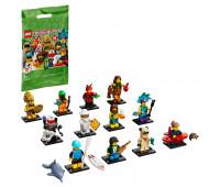Конструктор LEGO Minifigures Минифигурки Серия 21 71029
