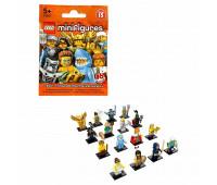 Конструктор LEGO Minifigures Минифигурки LEGO®, серия 15 (71011)