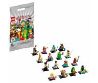Конструктор LEGO Minifigures 20 71027