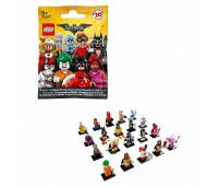 Конструктор LEGO Minifigures Минифигурки ФИЛЬМ: БЭТМЕН (71017) в ассортименте