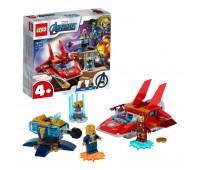 Конструктор LEGO Super Heroes 76170