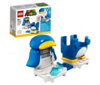 Конструктор LEGO Super Mario набор усилений Марио-пингвин 71384