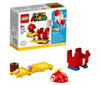 Конструктор LEGO Super Mario Марио-вертолет 71371