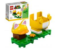 Конструктор LEGO Super Mario Марио-кот 71372