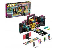 Конструктор LEGO VIDIYO The Boombox (Бумбокс) 43115