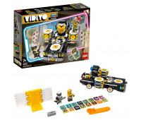 Конструктор LEGO VIDIYO Robo HipHop Car (Машина Хип-Хоп Робота) 43112