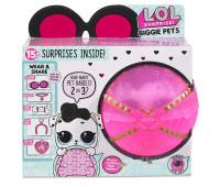 ЛОЛ Большой Питомец щенок Долматинец / LOL Biggie Pets Dollmation