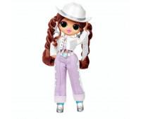 Кукла LOL OMG Remix Lonestar