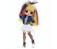 Кукла LOL OMG Remix Pop B.B.