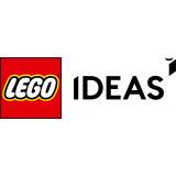 Конструкторы LEGO Ideas
