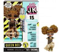Мини Модницы J.K. - Queen Bee + 15 сюрпризов